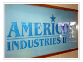 Americos Industries Inc.